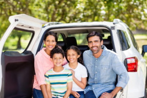 Car insurance brokers saved family money