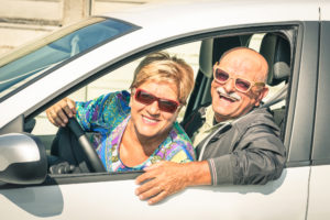 Senior discount with Car insurance brokers